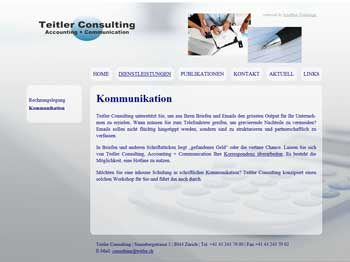 Teitler Consulting